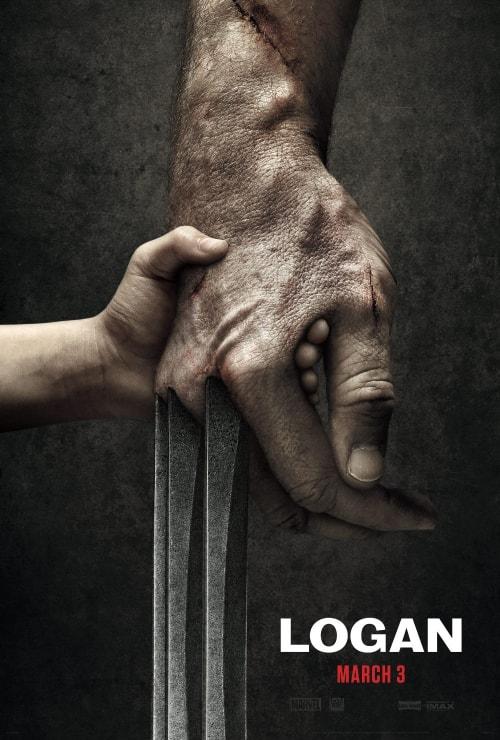 映画「ローガン」は親子のストーリーと過激なアクションの素晴らしい作品