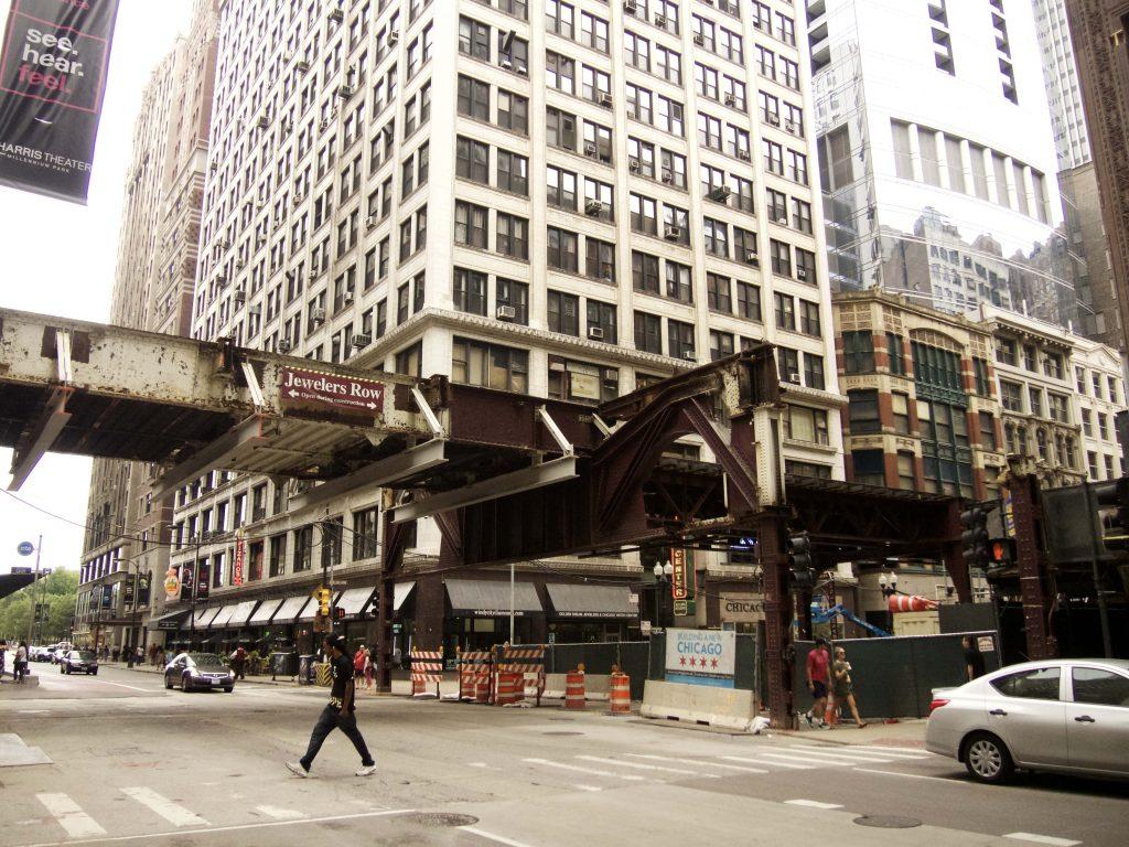 シカゴのメトロ