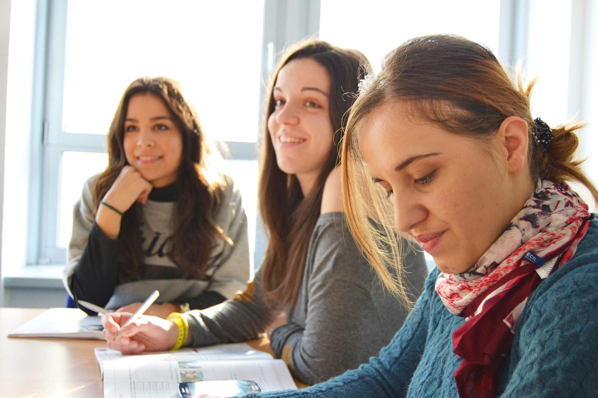 アメリカ留学中の英語学習にボランティアがおすすめな6つの理由