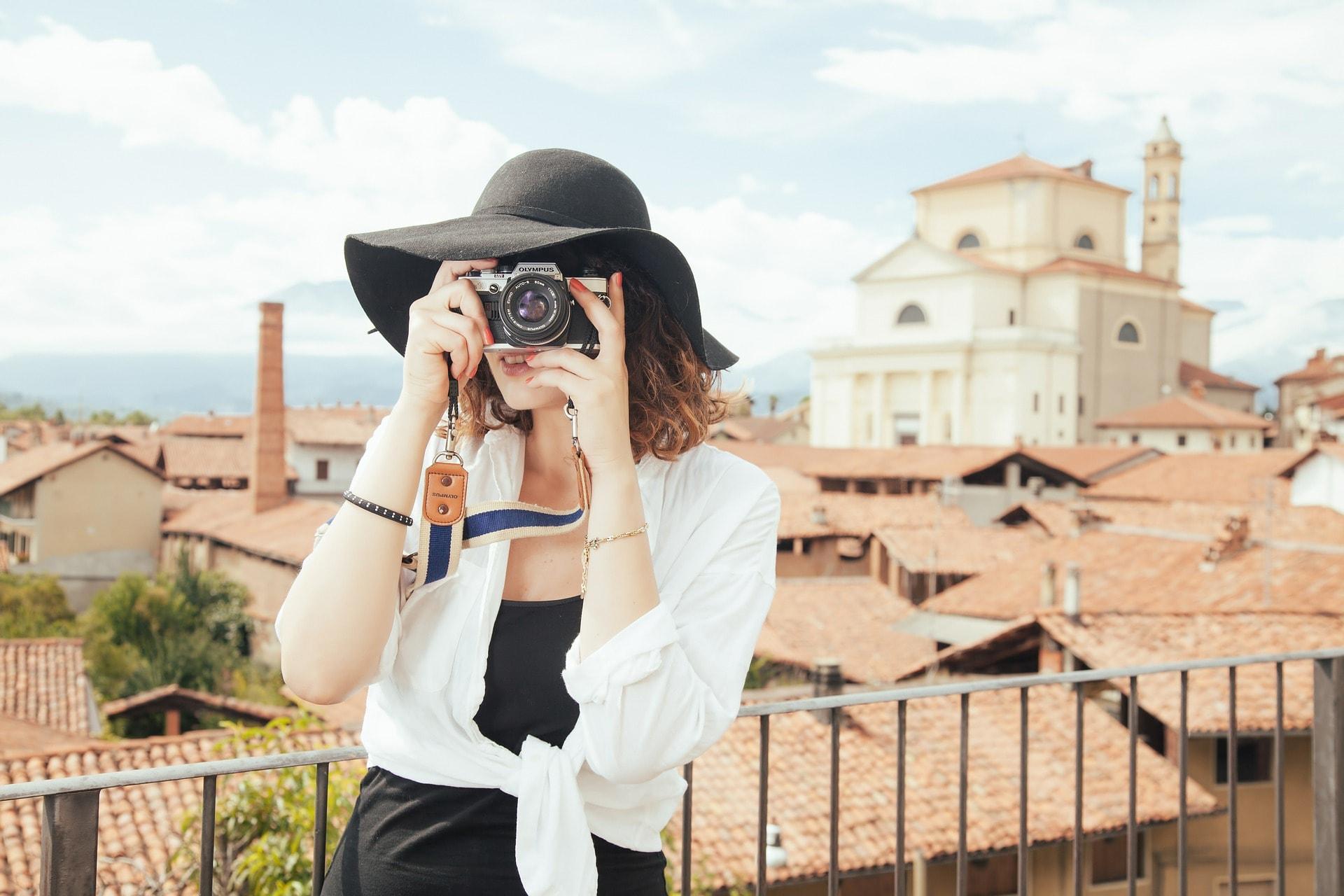 なぜ留学にカメラを持っていくといいのか?海外で写真を撮ることのススメ
