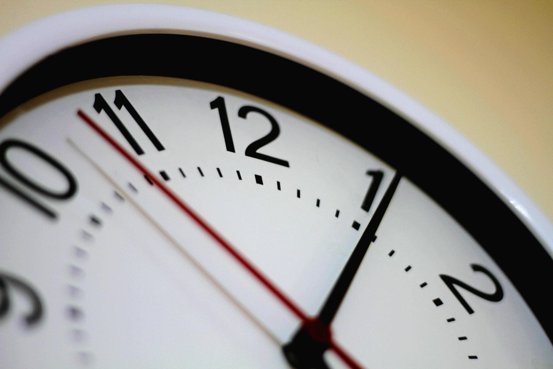 アメリカでのサマータイム(Daylight Saving Time)がもたらす影響