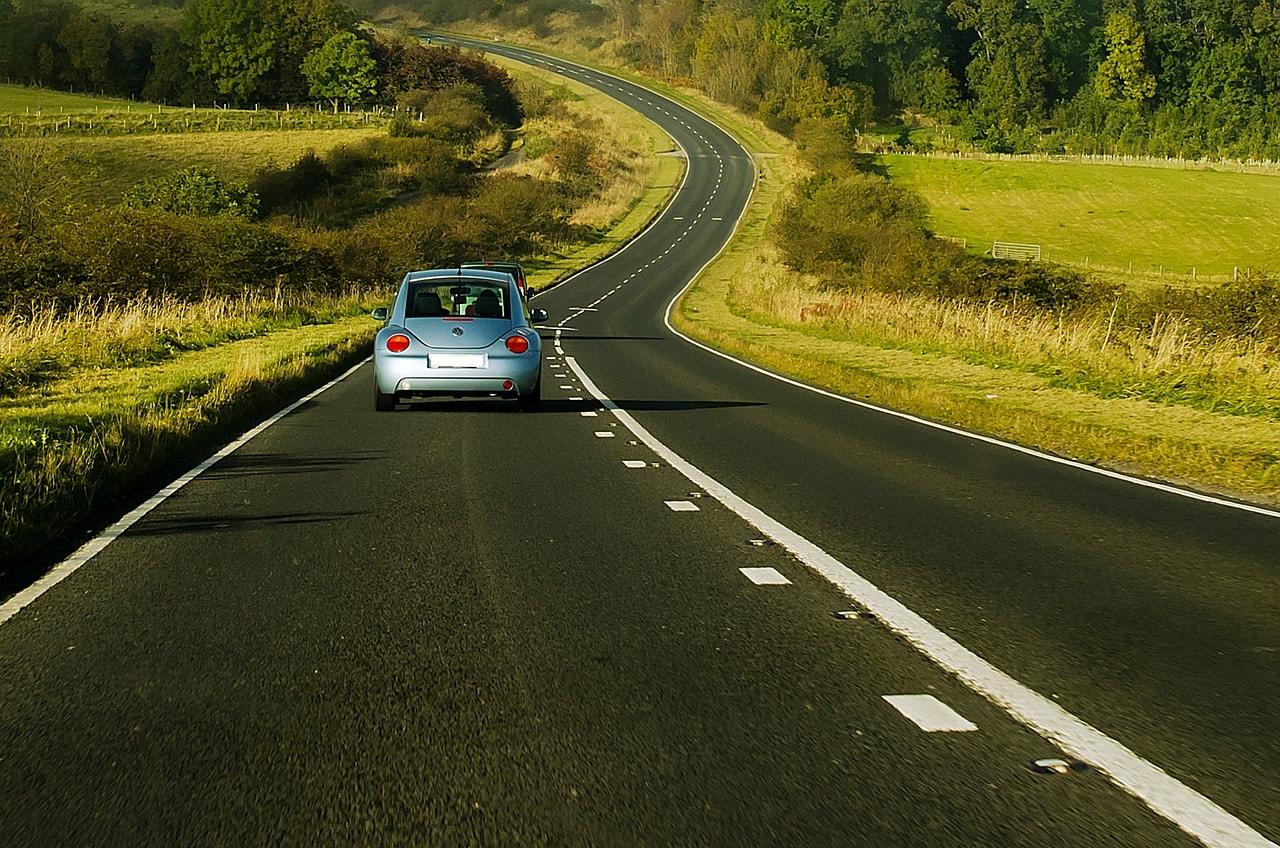 アメリカ留学中に自動車免許を取る方法【実技編】