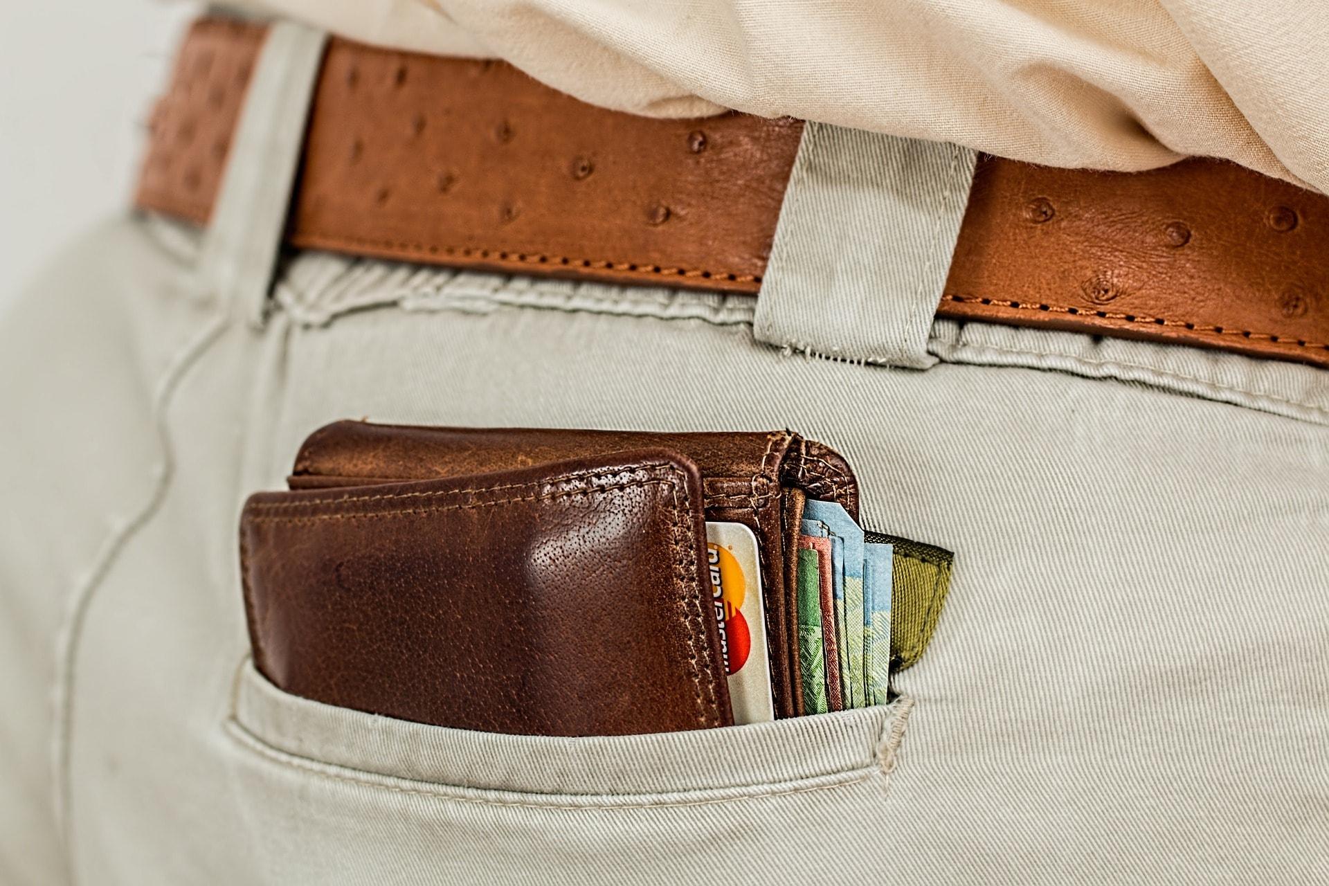 アメリカで財布をなくした私がやった手続きまとめ